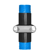 PVC coated conduit pipe hangers